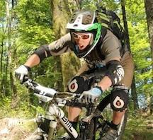 Enduro des Hautes Vosges 2012