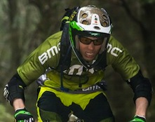 Bluegrass Enduro Tour Dabo 2013