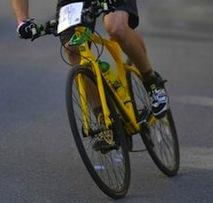 ECMC 2013 - Championnats d'Europe des coursiers à vélo