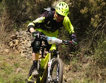 Shimano Epic Enduro 2014