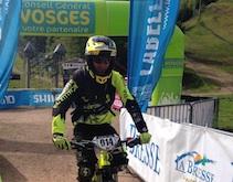 Enduro des Hautes Vosges 2014
