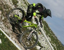Enduro World Series 2014 - Valloire # 3