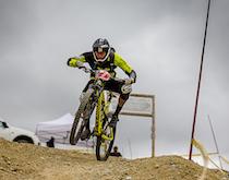 Enduro Series / Coupe de France 2015 – Tignes   Val d'Isère # 6