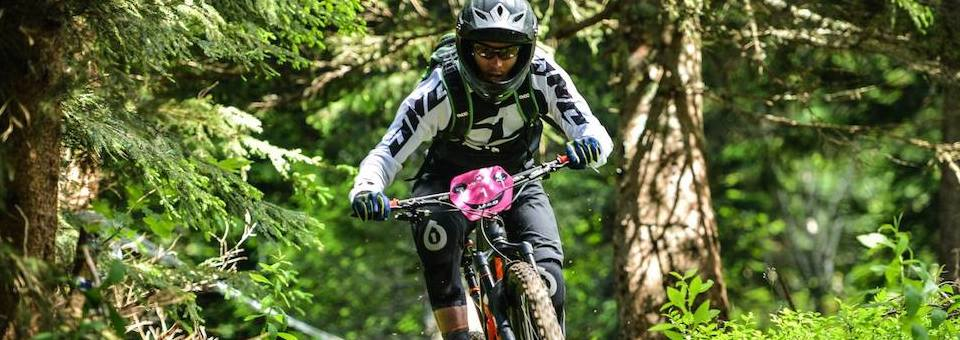 MB Race Enduro 2016