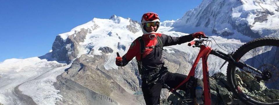 Zermatt Traillove Festival 2018
